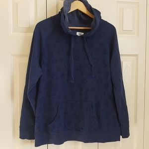 Old Navy hoodie pullover sweater